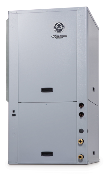 Waterfurnace 3 Series 300A11 by Verdae Geothermal in The Hudson Valley
